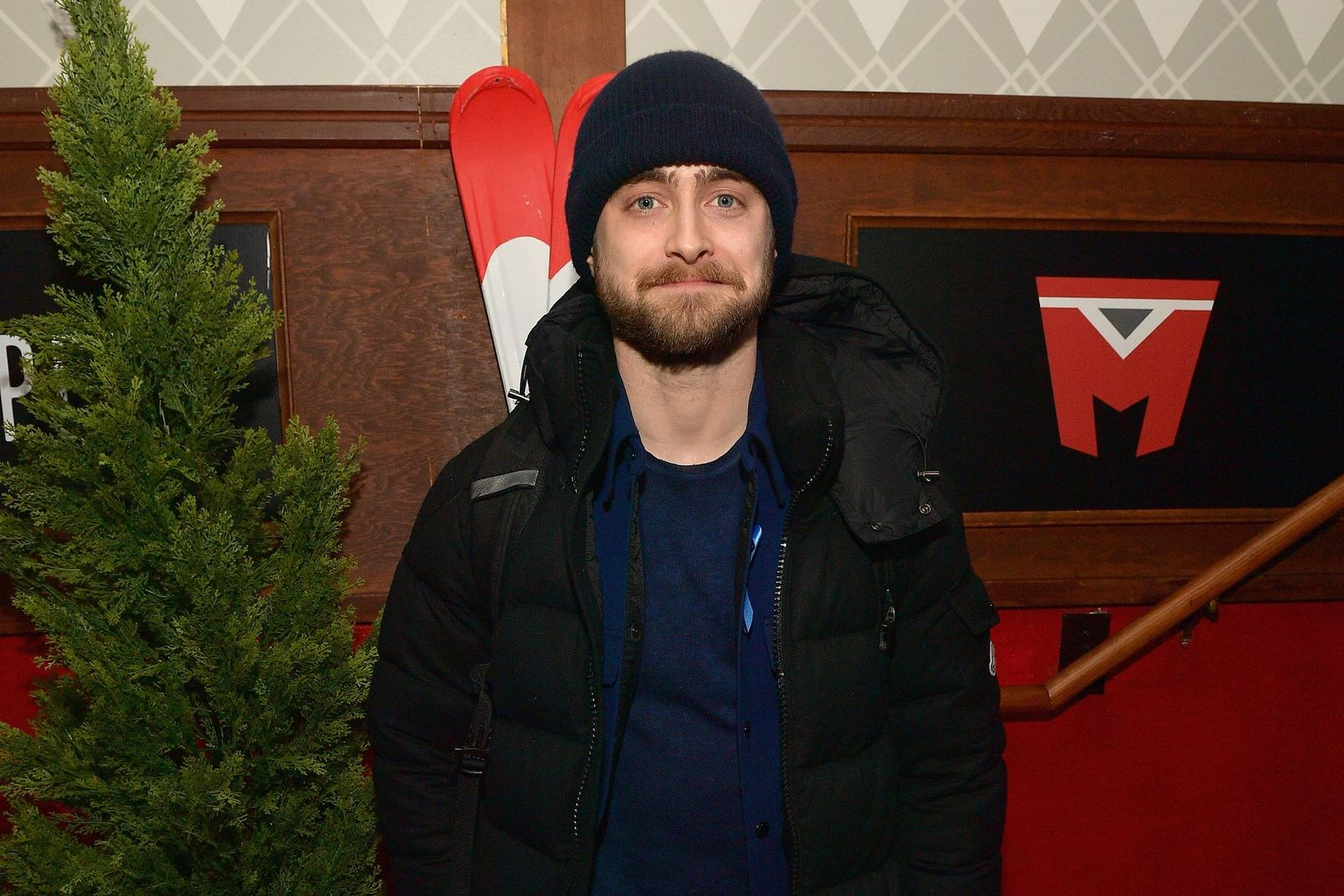 Daniel Radcliffe/Photo:Getty Images