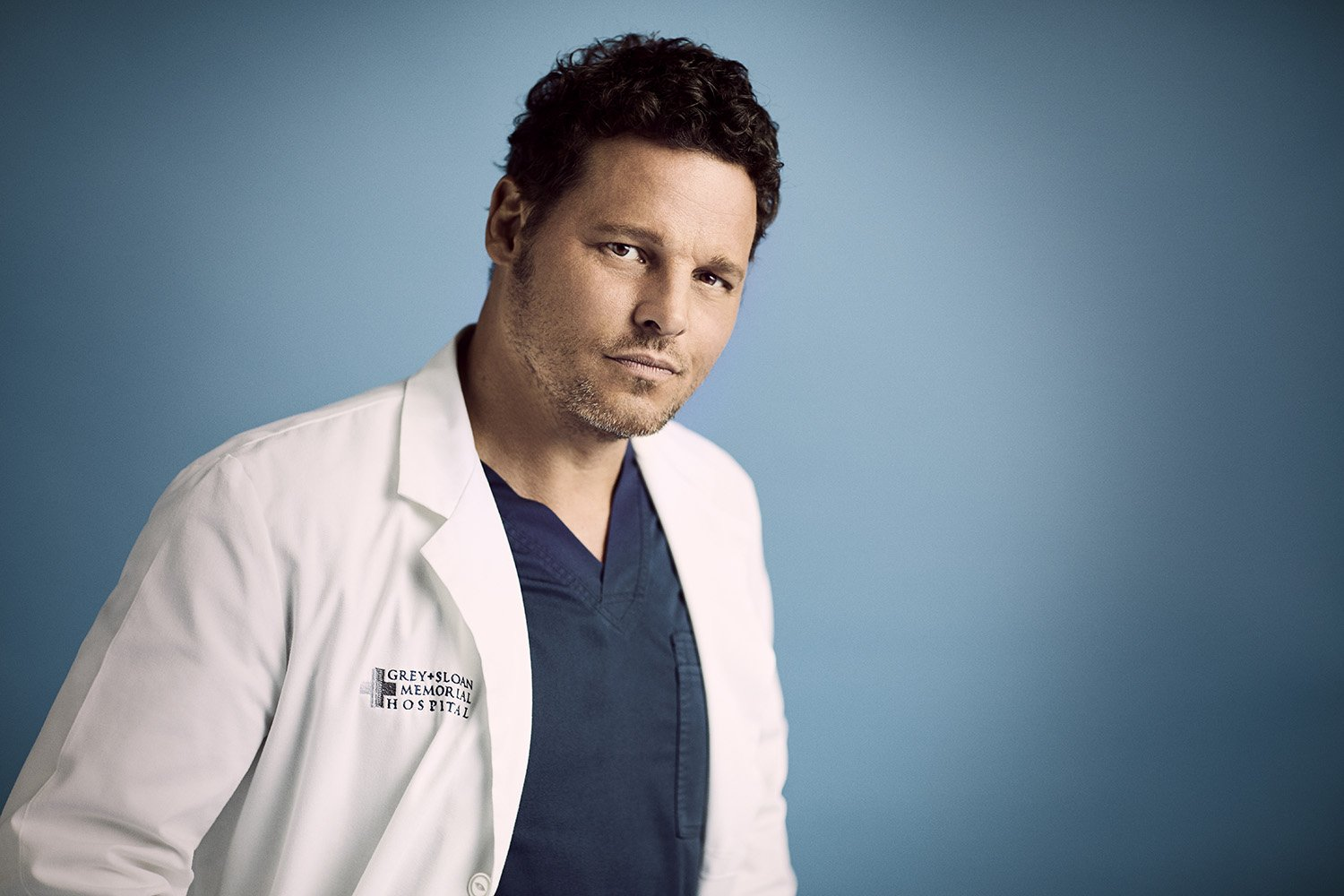 Image Credits: Getty Images | Alex Karev played by Justin Chambers is one of fan's favorites