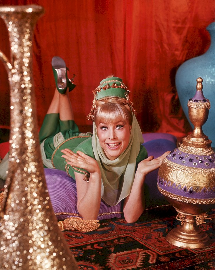"""Image Credit: Getty Images/Hulton Archive 