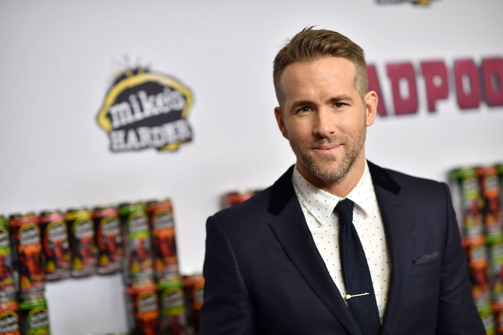 Ryan Reynolds/Photo:Getty Images