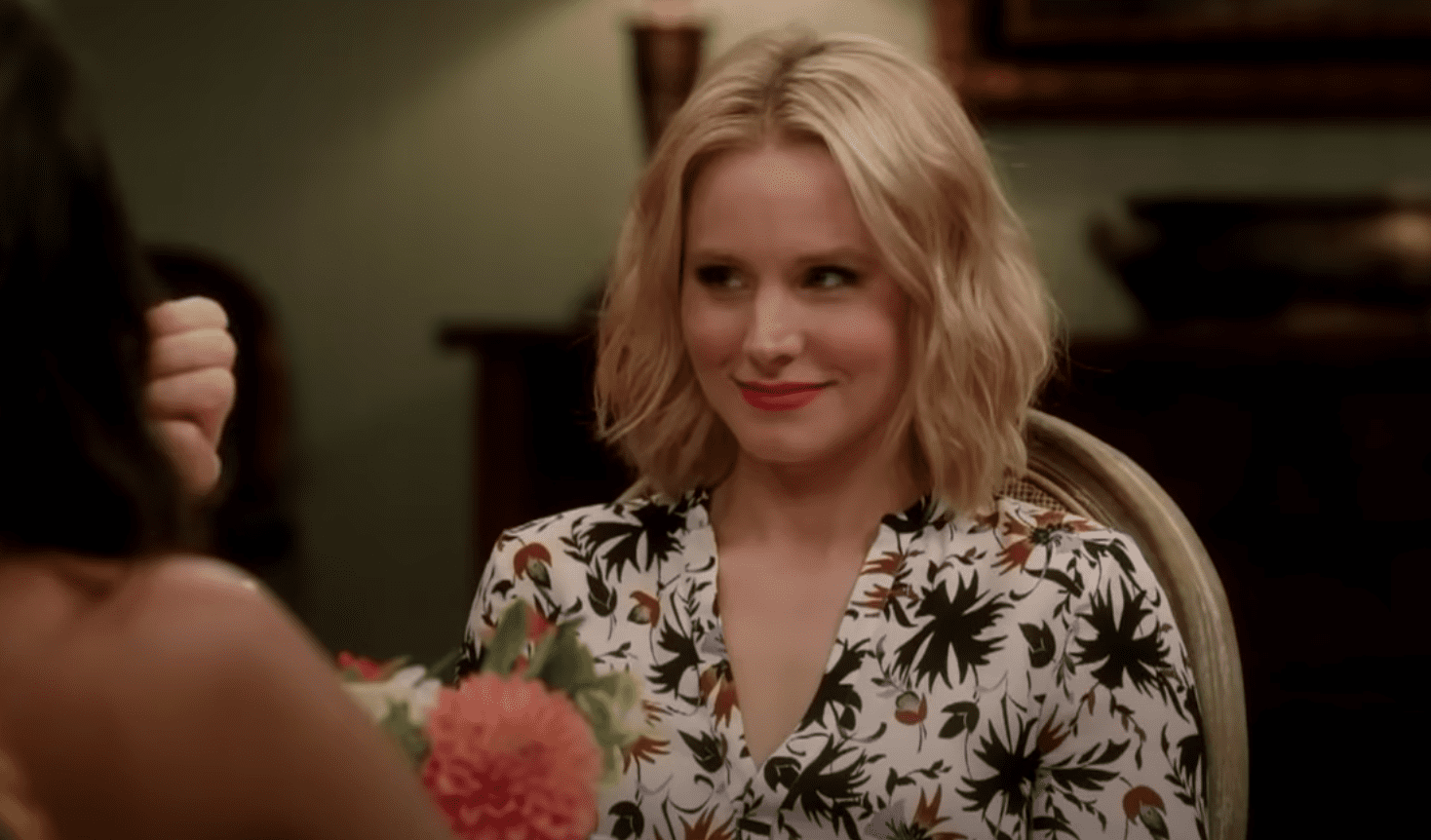 Image Source: Youtube/The Good Place|The Good Place/NBC