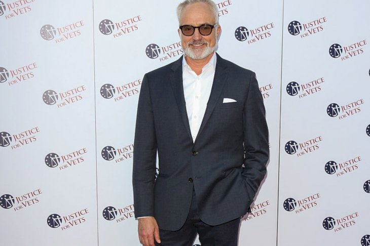 Image Credit: Getty Images/Paul Archuleta | Bradley Whitford 2016