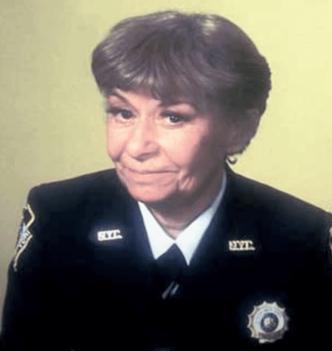 Image Credits: Getty Images /  AnswersVideo | Selma Diamond was the first Bailiff