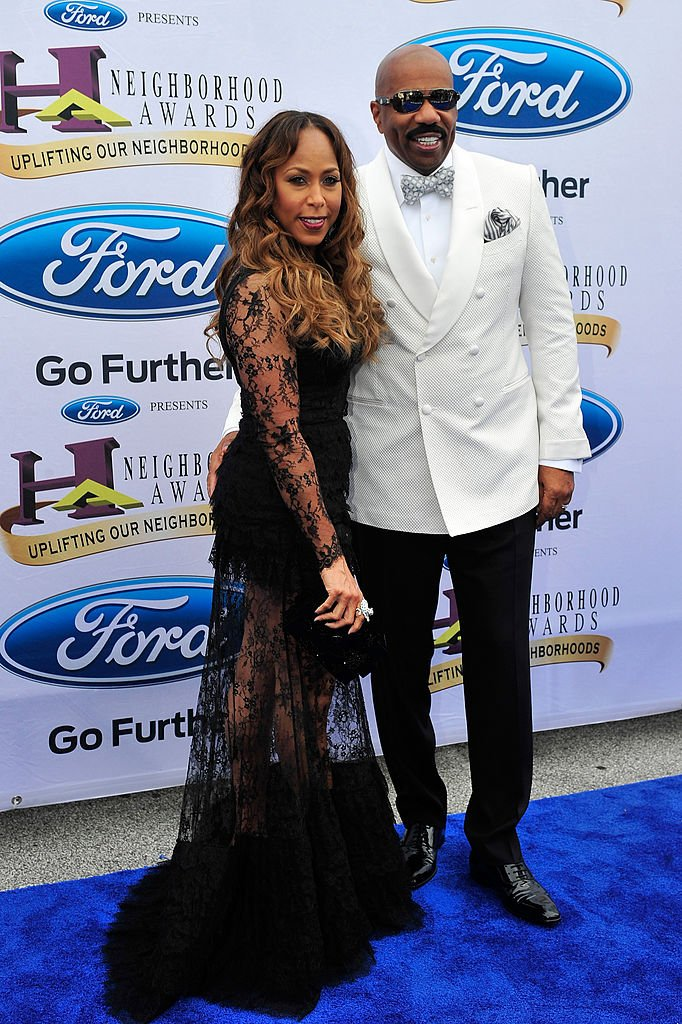 Image Credit: Moses Robinson/Getty Images for Ford Neighborhood Awards