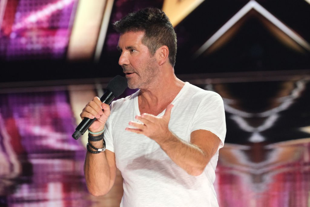 Image Credit: Getty Images / America's Got Talent, judge and creator, Simon Cowell.