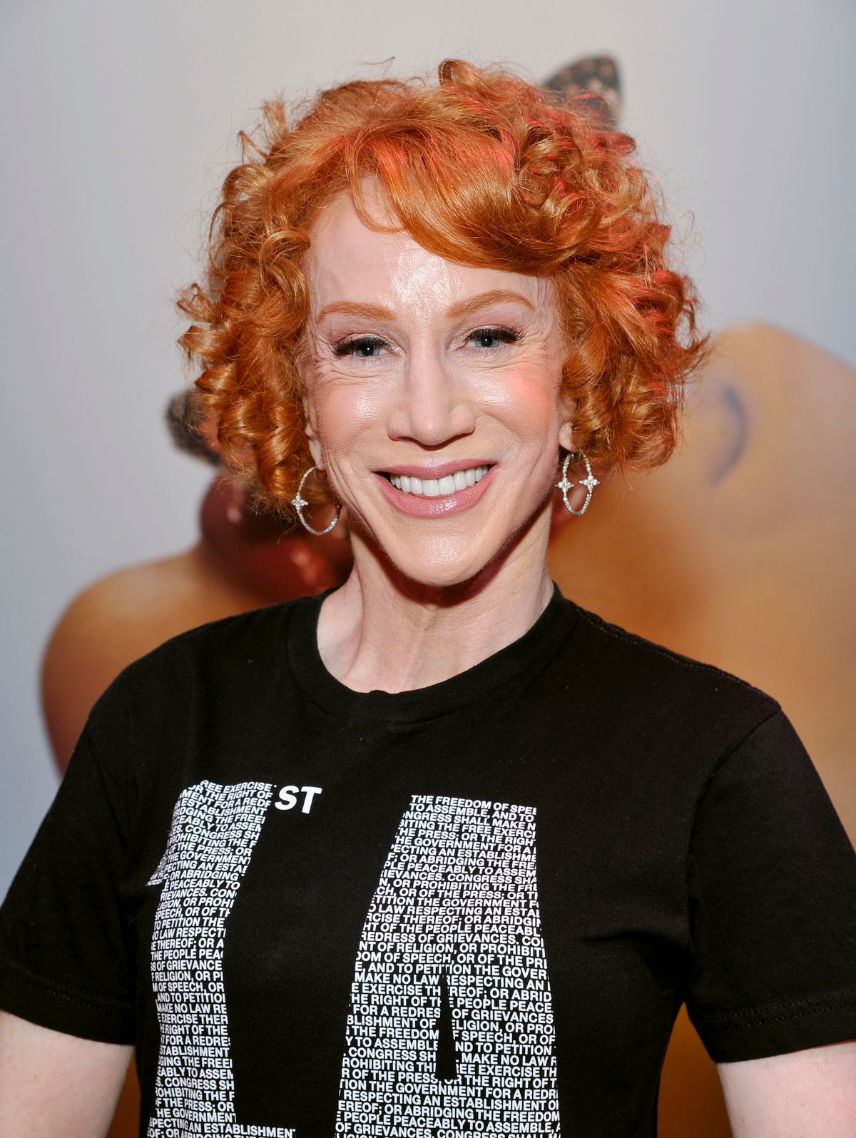Kathy Griffin/Photo:Getty Images