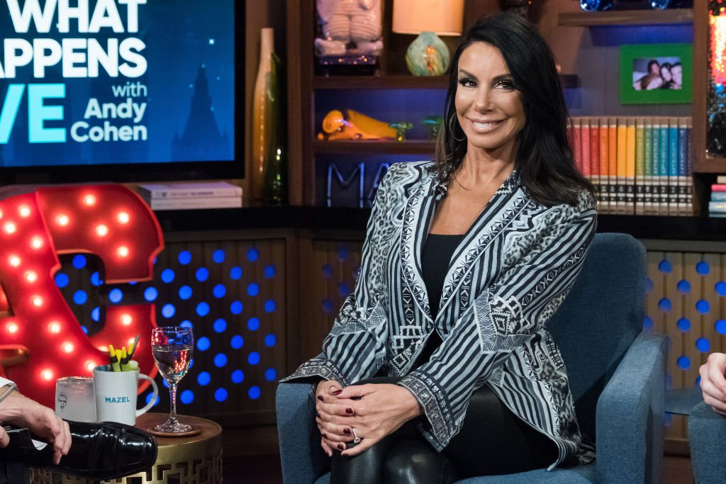 Image Credit: Getty Images / Watch What Happens Live With Andy Cohen - Season 1, Danielle Staub.