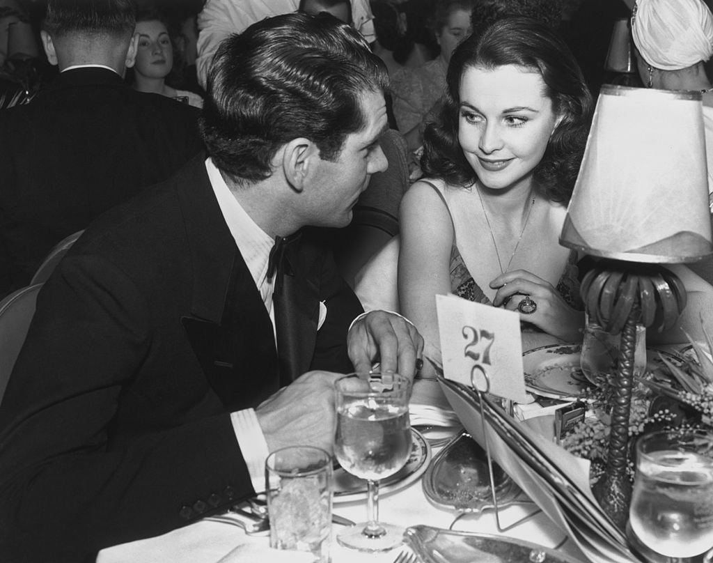 Image Credits: Getty Images /  Archive Photos | Vivien Leigh and Laurence Olivier