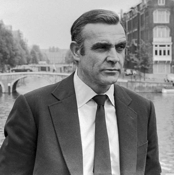 Image Credit: Wikimedia Commons/Rob Mieremet (CC BY-SA 3.0 nl) | Sean Connery, the first actor to play James Bond