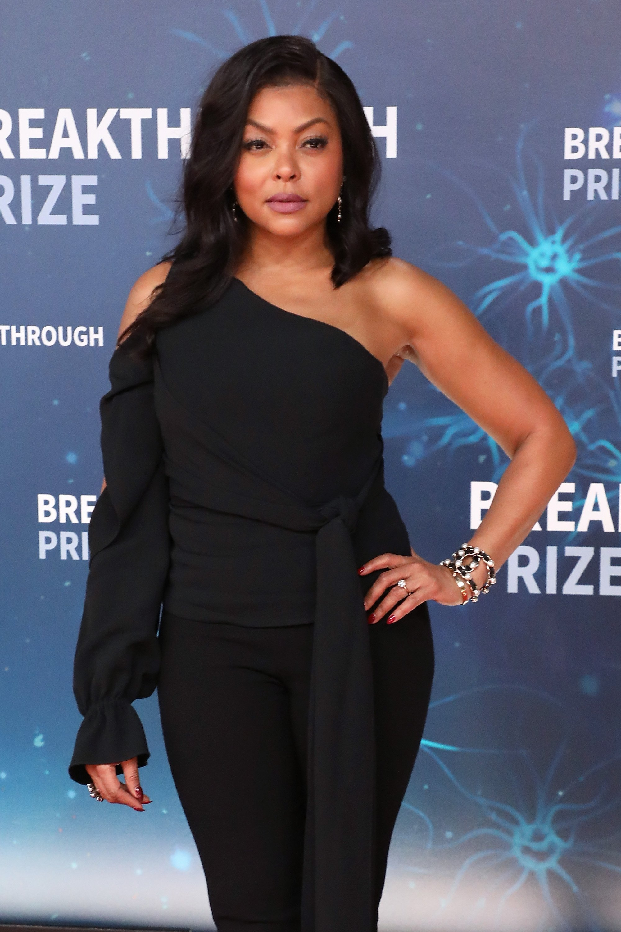 Taraji P. Henson | Getty Images