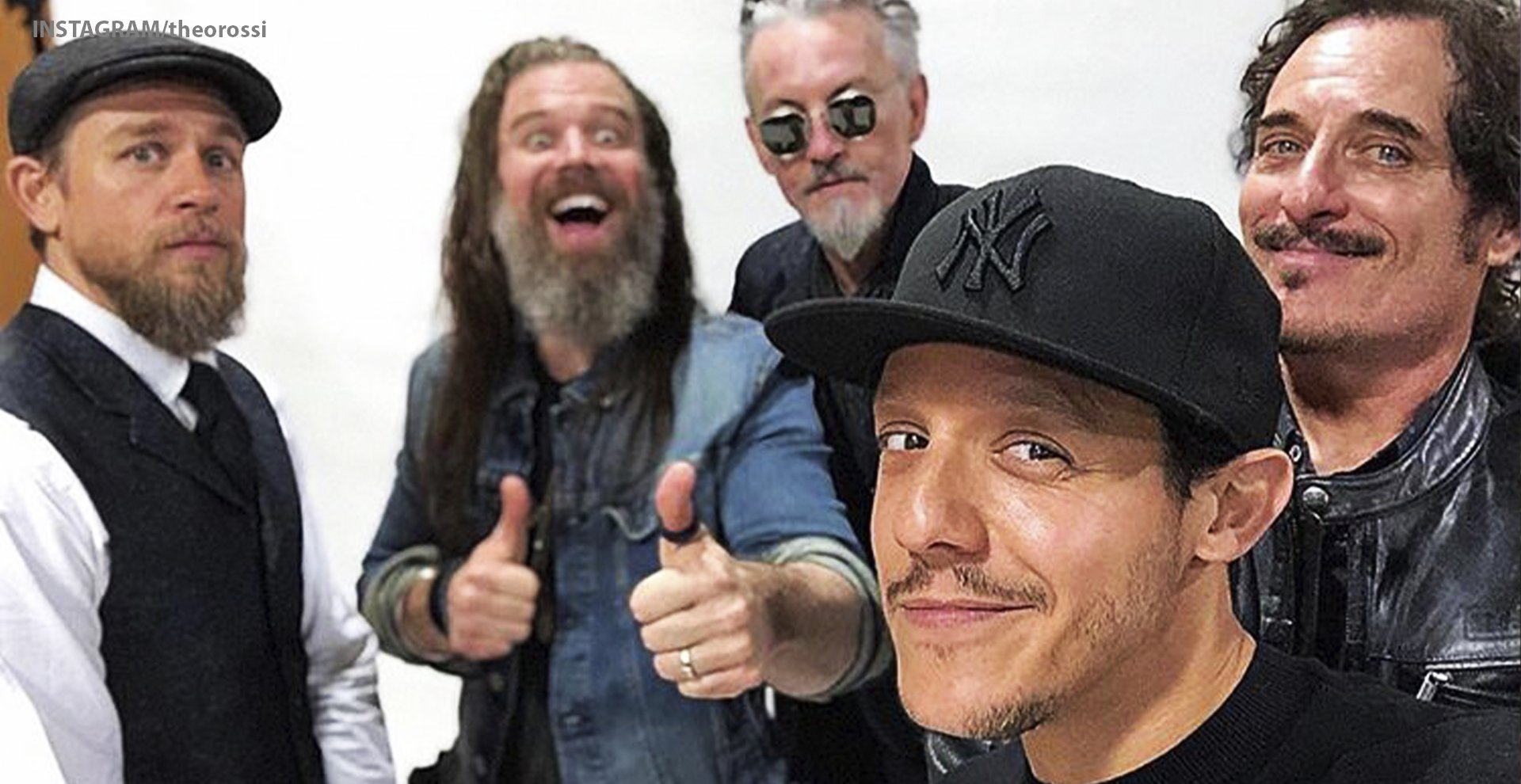 Sons of Anarchy Cast: Life After The Show