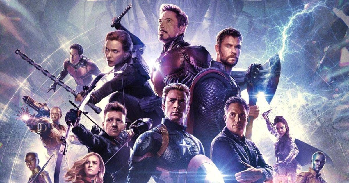 """Image Credits: Marvel / Disney   """"Avengers: Endgame"""" was one of the most important and highly anticipated films of 2019"""