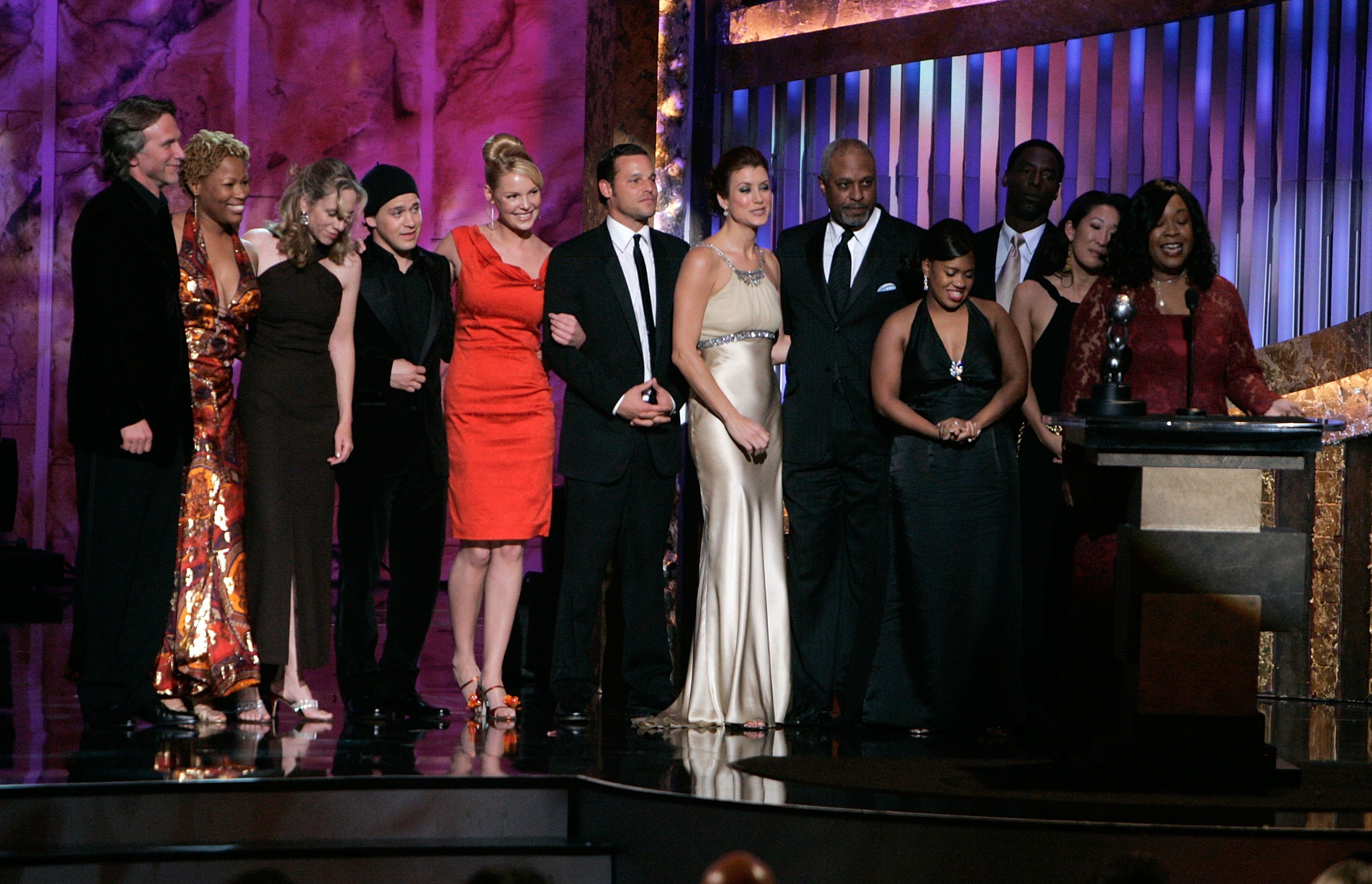 Image Credits: Getty Images | The medical drama series has received more than 200 award nominations