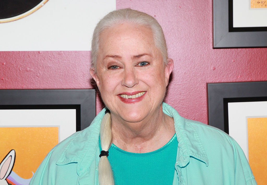 Image Credits: Getty Images / David Livingston | Singer/artist Grace Slick attends her art exhibition at Art One Gallery on August 25, 2011 in Santa Monica, California.