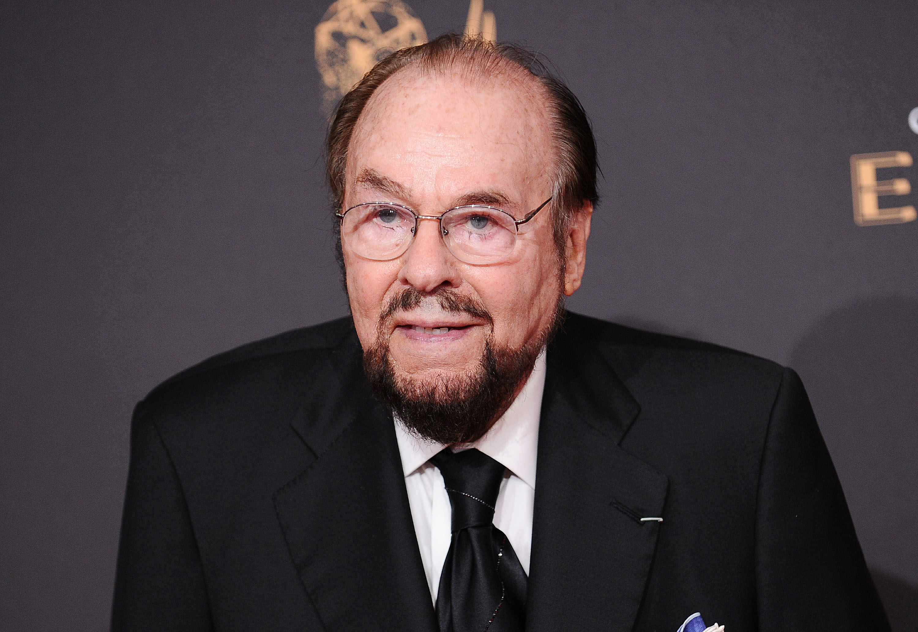 Image Credits: Getty Images | James Lipton passed away on March 2