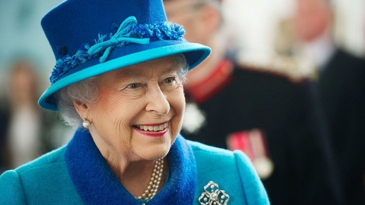 Image Credits: Getty Images / Bethany Clarke   Queen Elizabeth II during a visit to the Chapel to view the restoration and meet local people involved with the project at the Royal Dockyard Chapel during an official visit on April 29, 2014 in Pembroke Dock, United Kingdom. This year sees the 200th anniversary of the town of Pembroke Dock. The Royal Dockyard Chapel has undergone a restoration project to become the base for Pembroke Dock's Heritage Centre which celebrates 200 years of a unique naval and military community.