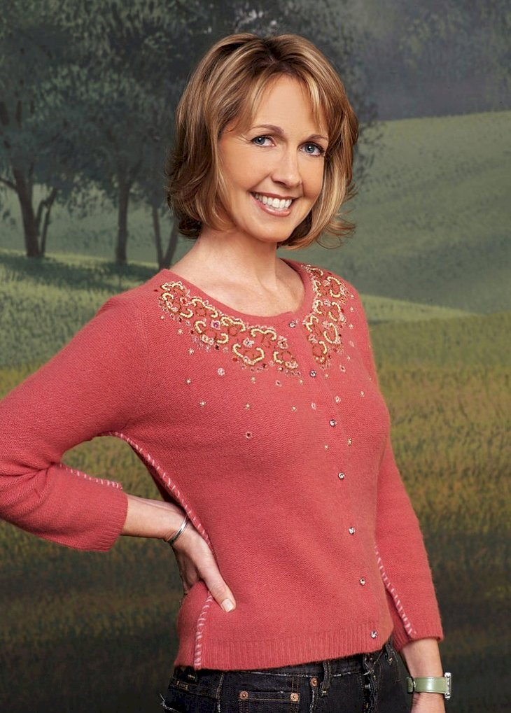 Image Credits: Getty Images / Monica Horan stars in EVERYBODY LOVES RAYMOND