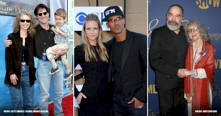 The Real Life Couples Of Criminal Minds Cast Revealed