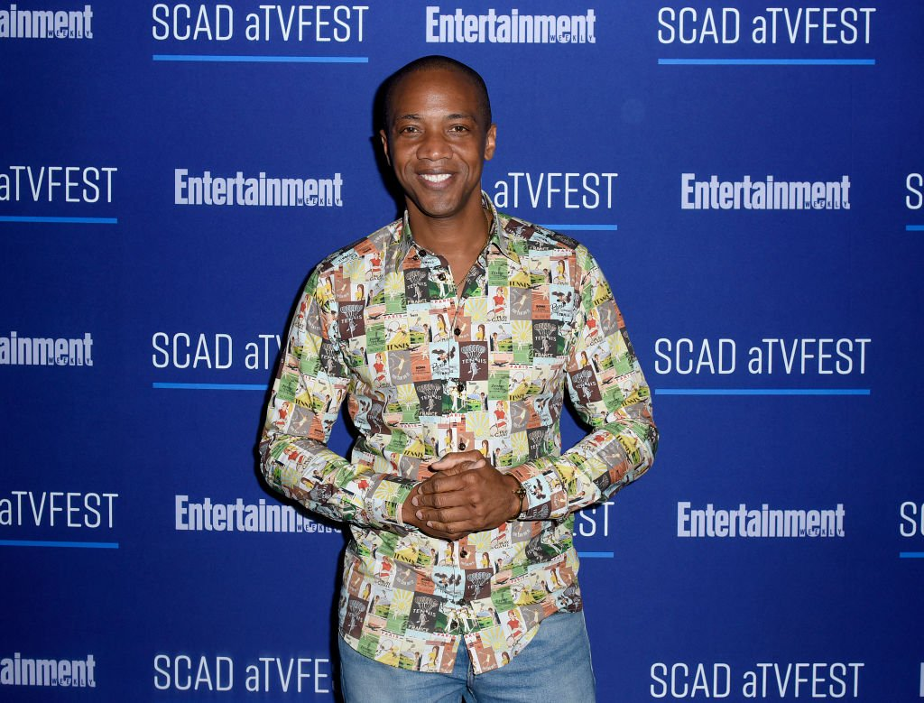 Image credits: Getty Images/Getty Images for SCAD aTVfest 2020/Vivien Killilea