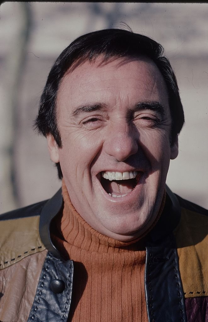 Image Source: Getty Images/Time & Life Pictures|  Jim Nabors