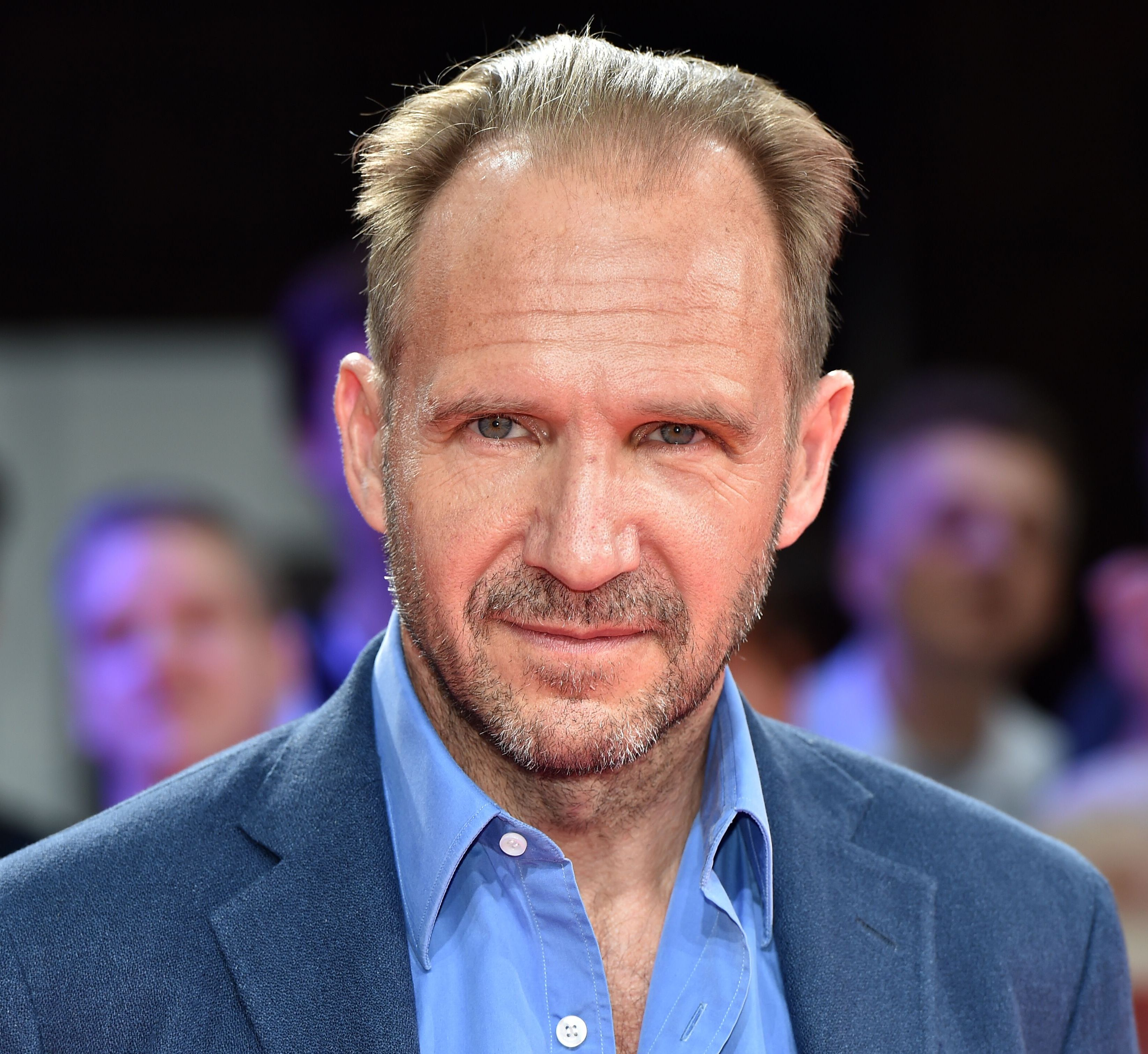 Ralph fiennes/Photo:Getty Images