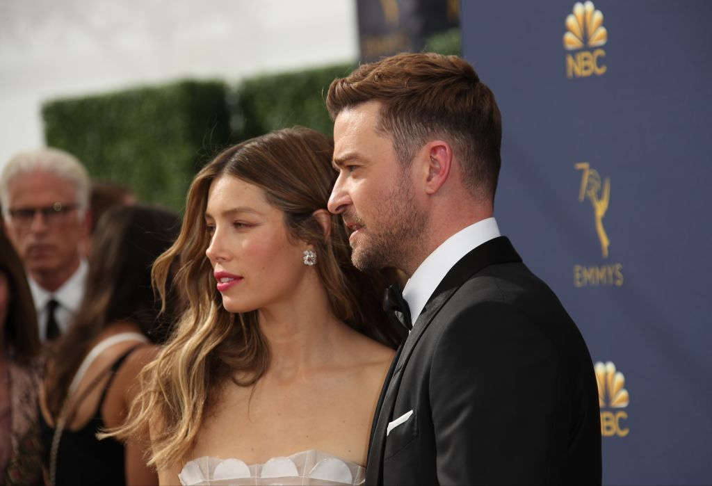Timberlake and Biel have the same interests and values / Getty Images