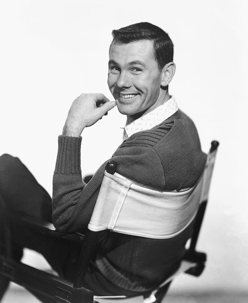 Image Credits: Getty Images / Michael Ochs Archives | Photo of Johnny Carson, c.1962, California, Johnny Carson.