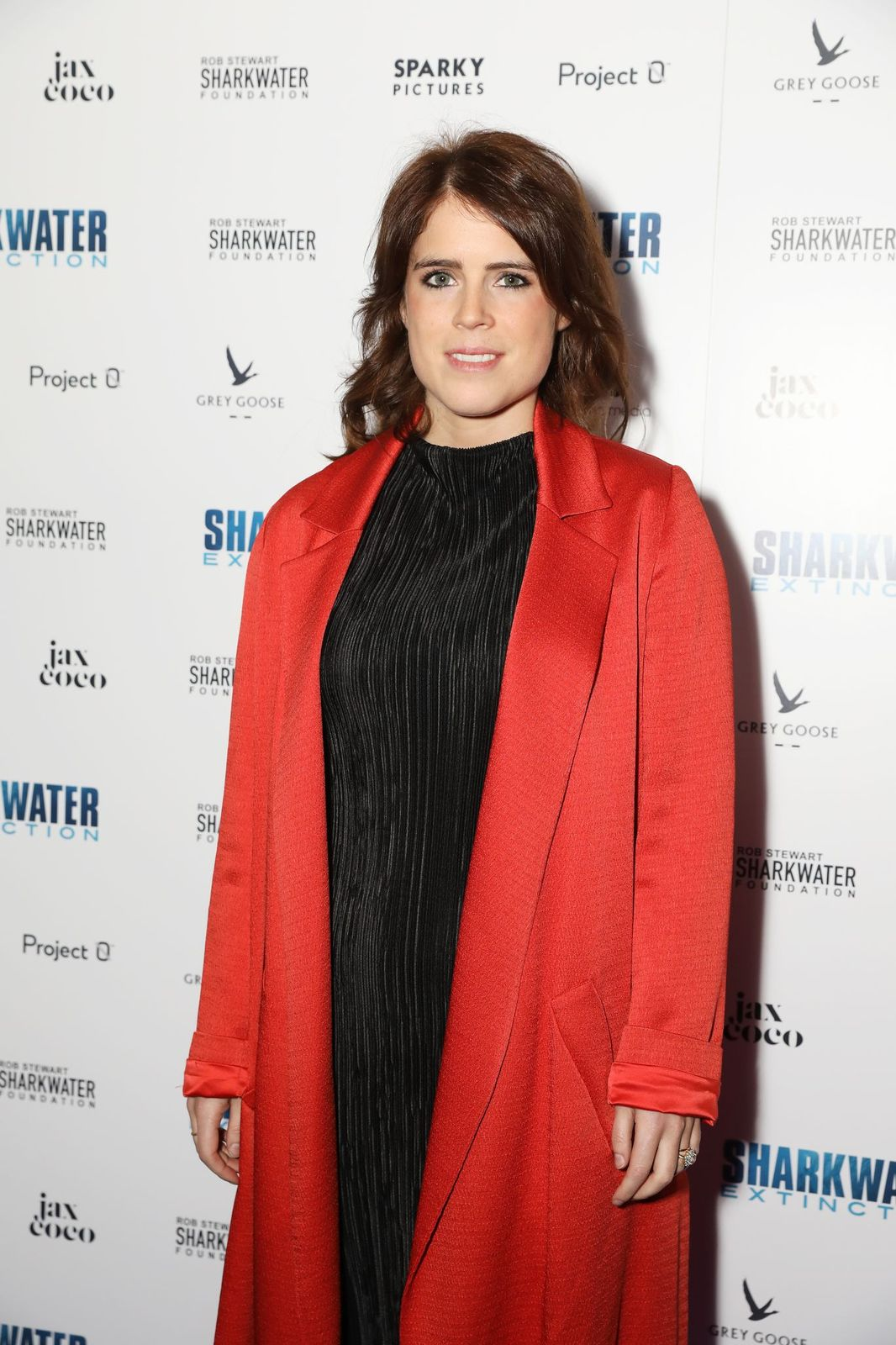 Prince Eugenie/Photo:Getty Images