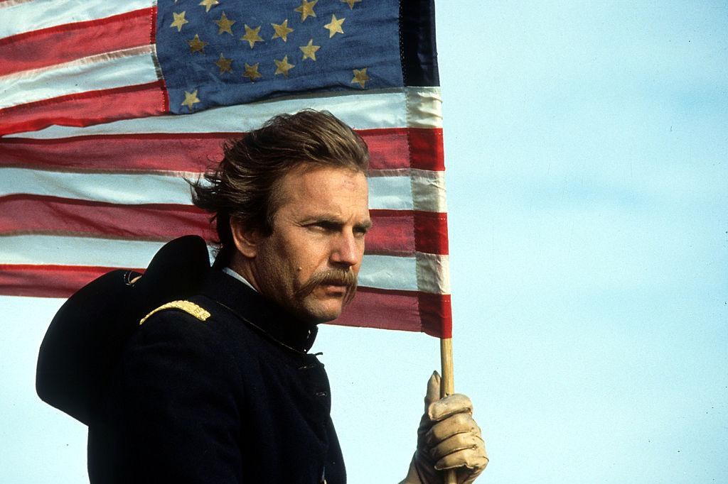 "The Facts You Didn't Know About ""Dances With Wolves"""