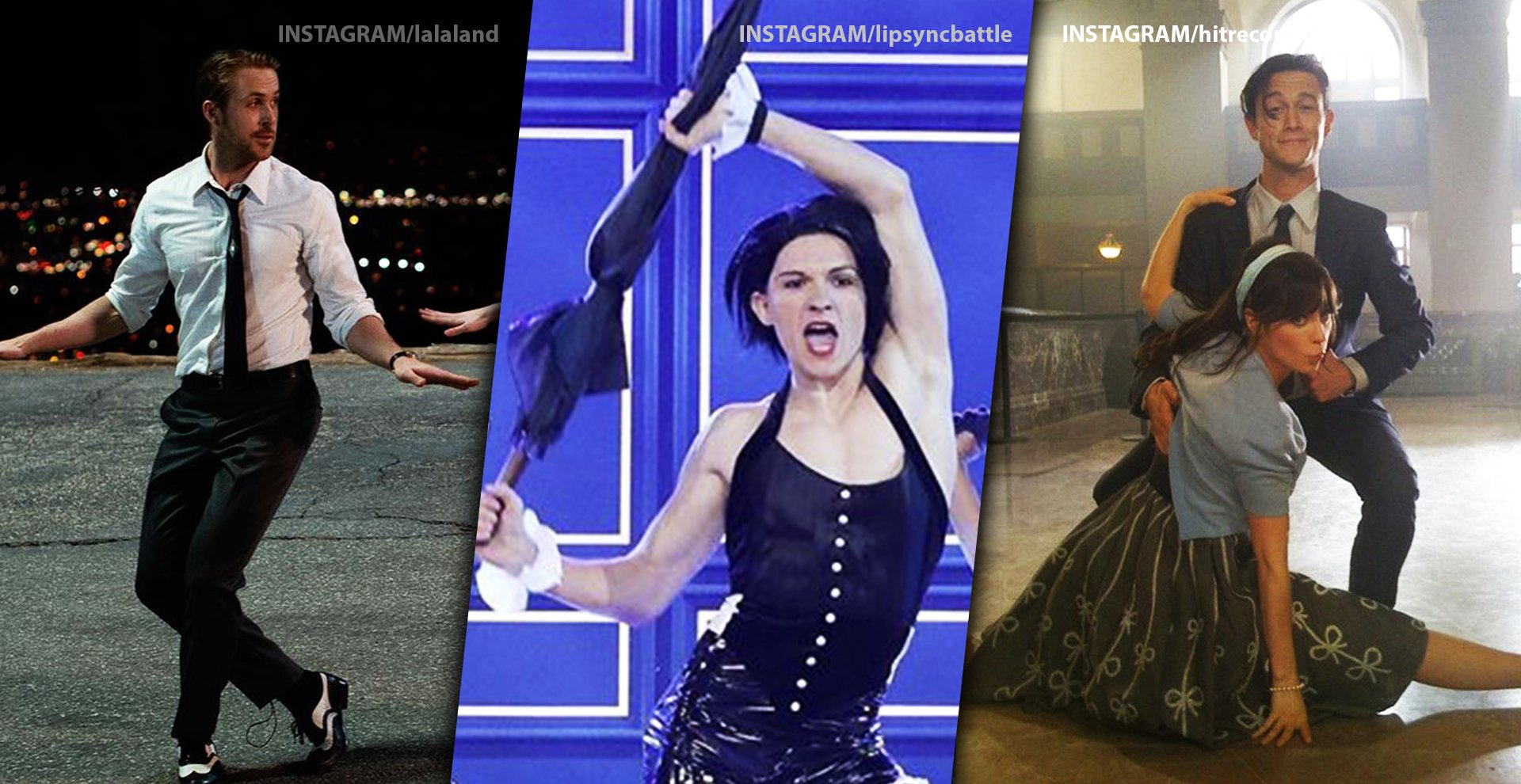 Top 10 Actors Who Are Great Dancers
