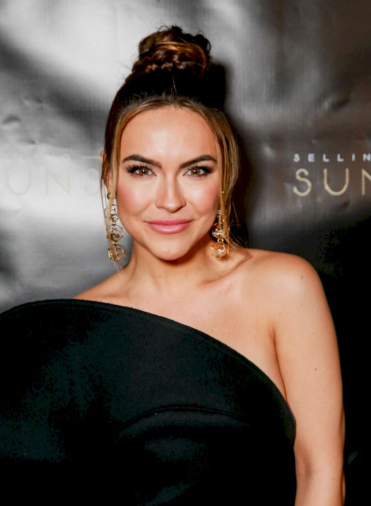 Chrishell Stause / Photo:Getty Images