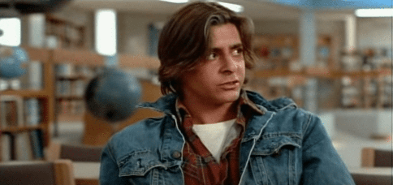 Image Source: Youtube/MrMoviesarethebest/The Breakfast Club/Universal Pictures