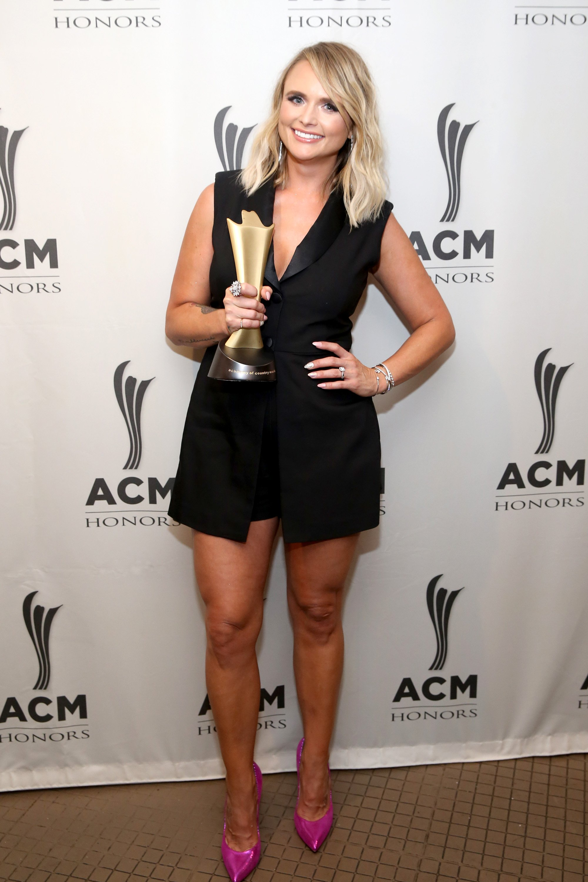 Image Credits: Getty Images | The iconic country songwriter has won many music awards