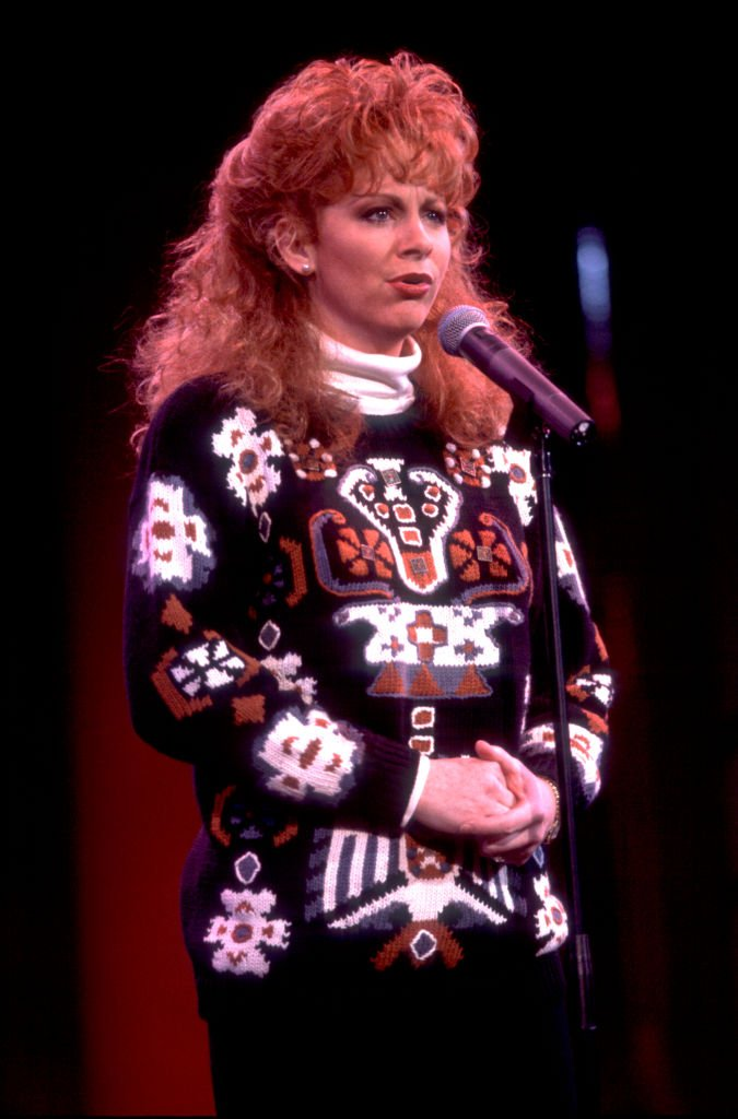 Image Credits: Getty Images / Paul Natkin | 1991 was her most difficult year
