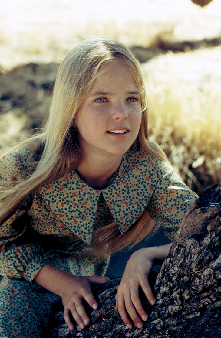 Image Credit: Getty Images/NBC Television |Melissa Sue Anderson as Mary Ingalls from season 1 of Little House on the Prarie
