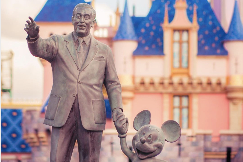 Disney Parks' Magical Change That Will Make Everyone Feel Welcomed