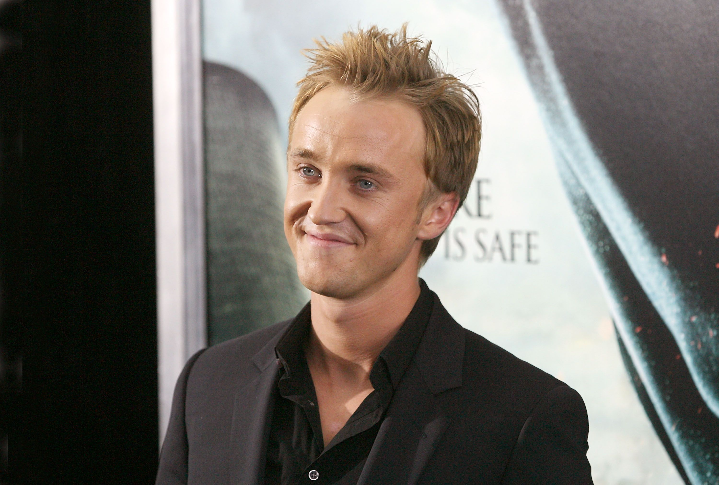 Tom Felton revealed he lacked freedom while starring in Harry Potter / Getty Images