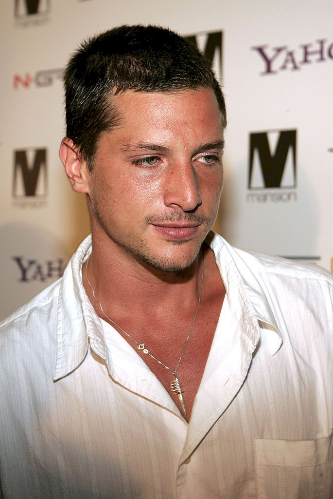 Image Credits: Getty Images / Jason Merritt / FilmMagic | Simon Rex at the Paris Hilton Record Release Party at Mansion at Mansion in Miami, California.