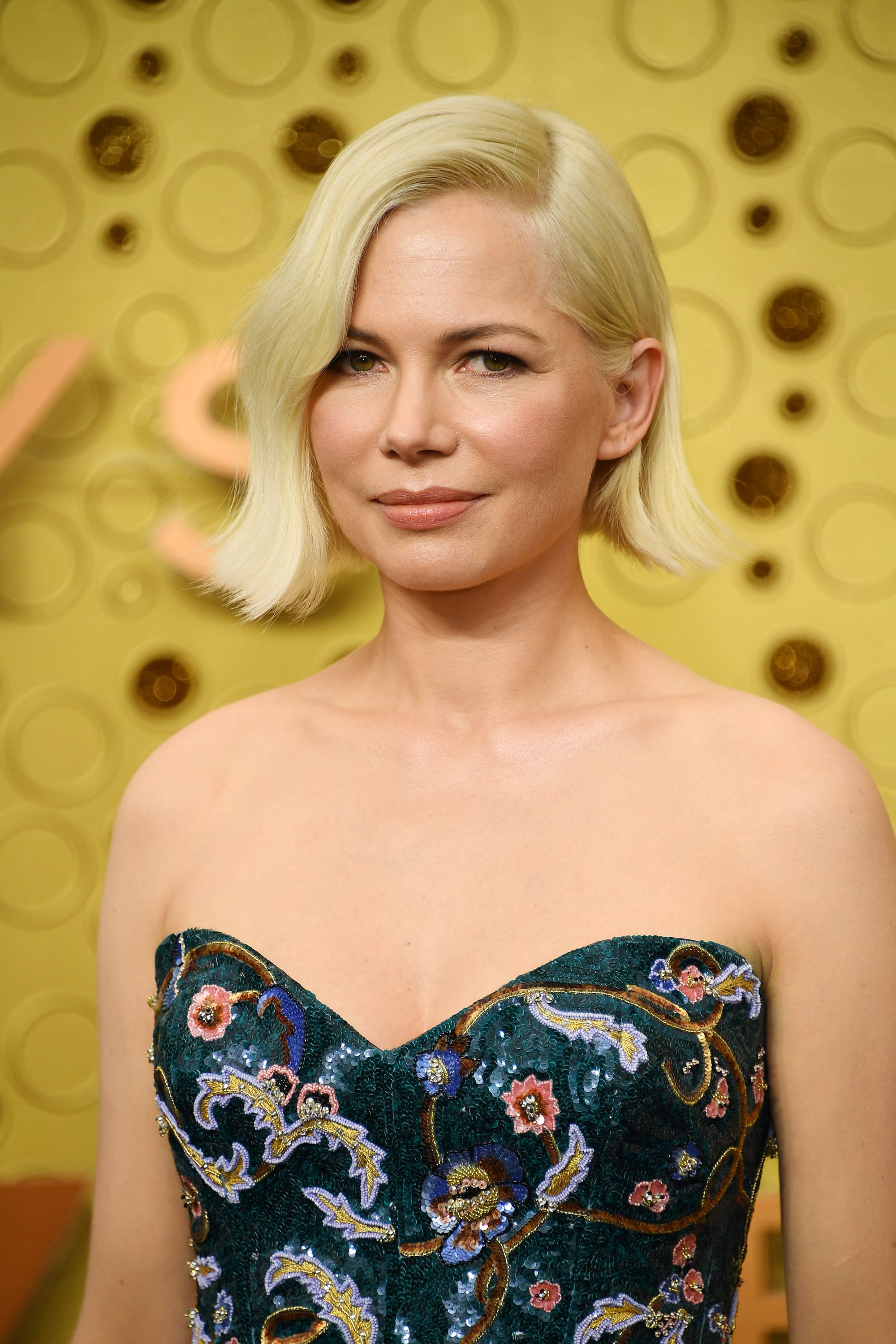 Michelle Williams attends the 71st Emmy Awards / Photo: Getty Images