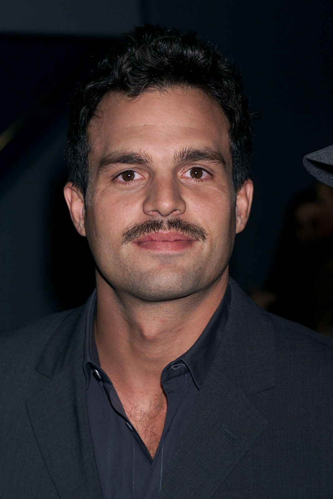 Mark Ruffalo/Photo:Getty Images