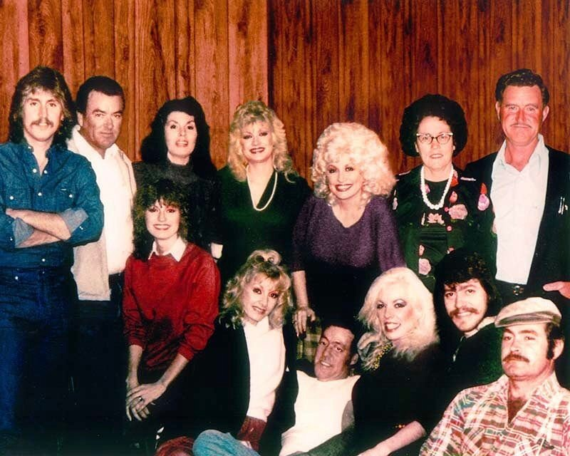 Dolly Parton's 11 Siblings: What They are Up To Nowadays