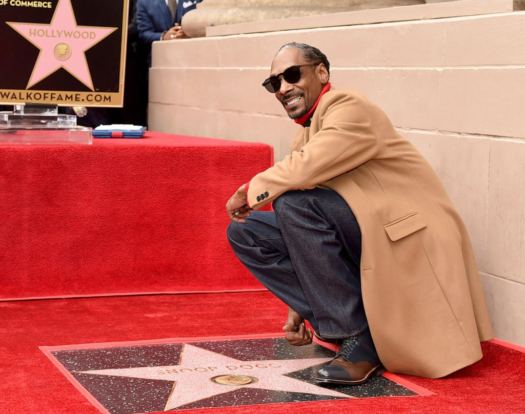 Image Credits: Getty images | Snoop has one son outside of his current marriage with Shante