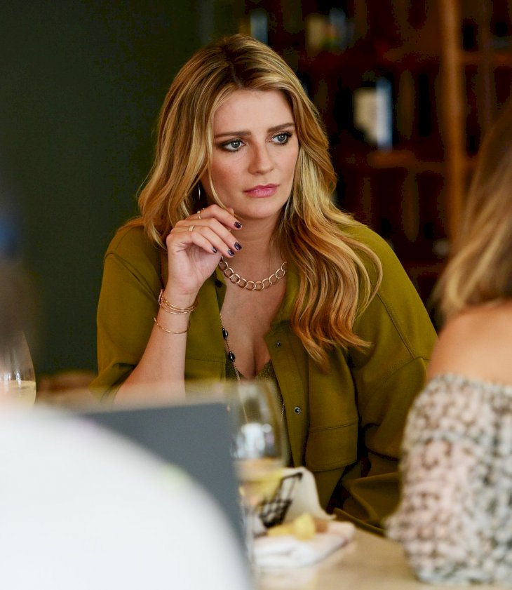 Mischa Barton is seen on June 26, 2019 in Los Angeles, California. (Photo by Hollywood To You/Star Max/GC Images)