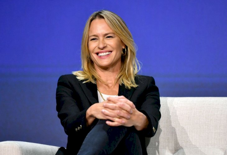 Robin Wright/Photo:Getty Images