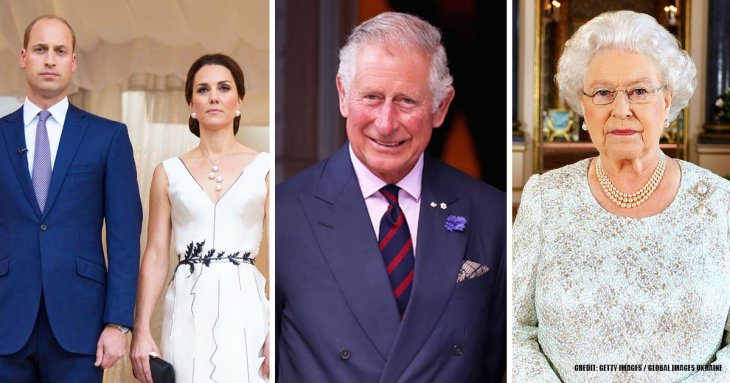 10 ways the lives of Prince William and Kate Middleton will change after Charles becomes King