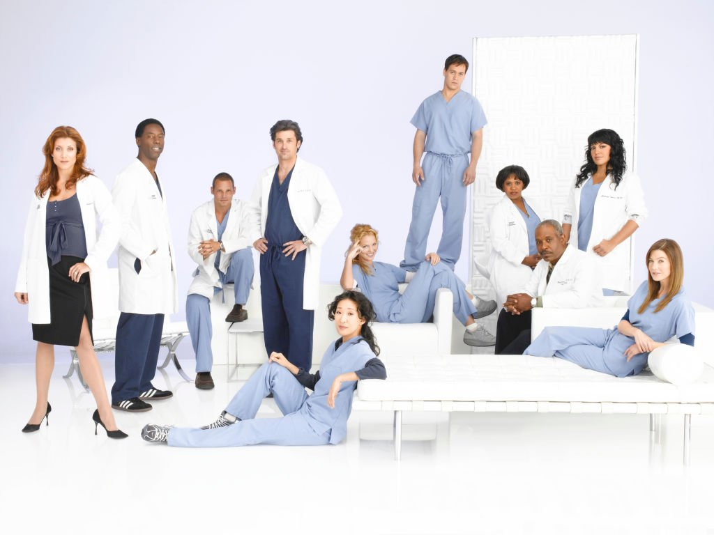 Image Credits: Getty Images | Ellen Pompeo dedicated 15 years of her life starring in 'Grey's Anatomy'
