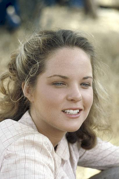Image Credit: Getty Images/NBC Television |Melissa Sue Anderson as Mary Ingalls