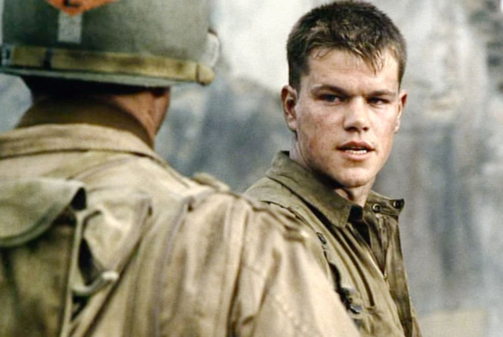 Image Credit: Getty Images / Dream Works- Saving Private Ryan