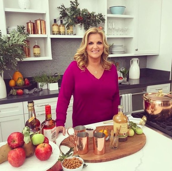 Image credit: Instagram/Trisha Yearwood