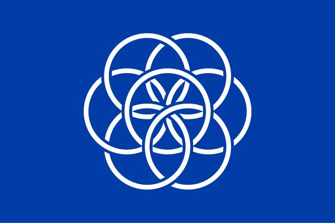 Image Credit: Flag of Planet Earth
